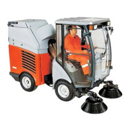 Hako Citymaster 300 Outdoor Footpath and Street Sweeper