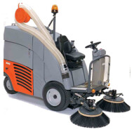 Hako Citymaster 90 Outdoor Footpath and Street Sweeper