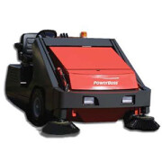 Hako Powerboss 183cm Armadillo 10XV Industrial Sweeper