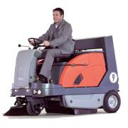 Jonas 1200 Industrial Floor Sweeper