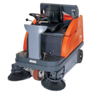 Jonas 980 Industrial Floor Sweeper