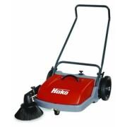 Hako Flipper + Push Sweeper