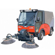 Hako Citymaster 2000 Outdoor Footpath and Street Sweeper