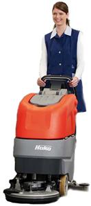 Hakomatic B30 Floor Scrubber