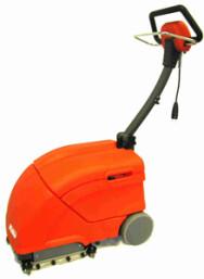 Hakomatic E/B10 Floor Scrubber