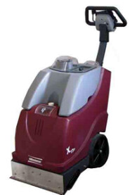 Minuteman X17 Carpet Extractor