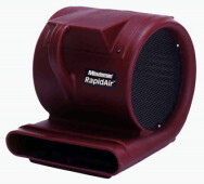 Minuteman Rapid Air – 3 Speed Air Mover