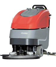 Hakomatic B90/B90CL Floor Scrubber