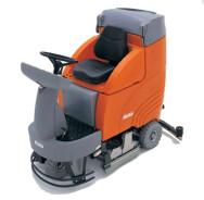 Hakomatic 650R/750R Floor Scrubber