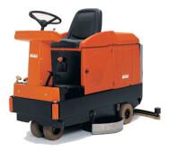 Hakomatic B910 Floor Scrubber