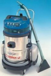 Riviera Carpet Extractor
