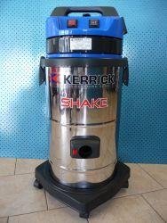 Shake Vacuum