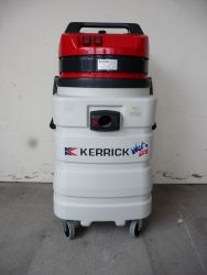 623 PL Industrial Vacuum