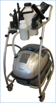 SV7D Commercial Steam Cleaner