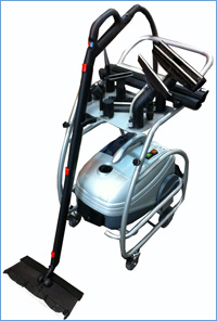 SV6 Steam Cleaner